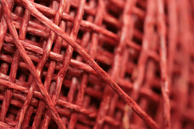 red thread by patrizia_ferri